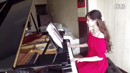 前世情人钢琴演奏