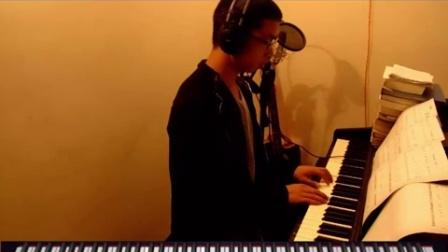 文文谈钢琴 中国好声音张磊,