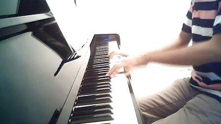 钢琴 此情可待 欧美流行乐