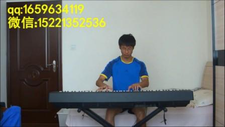 星空钢琴狂烈傲旸