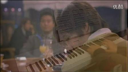 卡农 钢琴曲 《我的野蛮女友