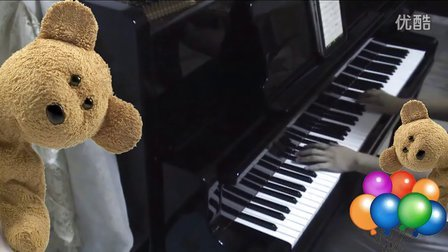 范玮琪《最初的梦想》钢琴视奏