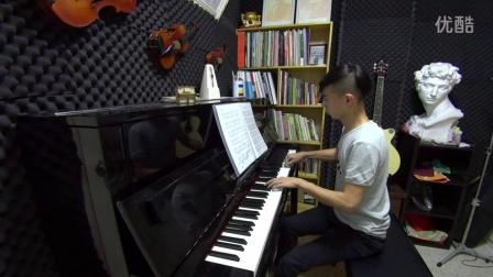 夜的钢琴曲三 黄雪糕