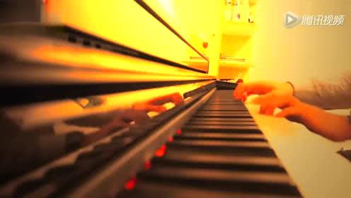 《遇见》 钢琴独奏
