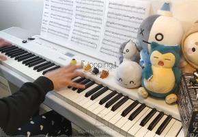 SuperM 出道曲「Jopping」钢琴改编
