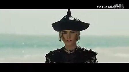 加勒比海盗主题曲(电影版)