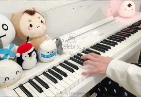 IU「Celebrity」钢琴改编