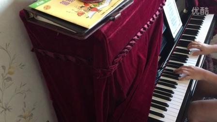 《悟空》戴荃   钢琴曲