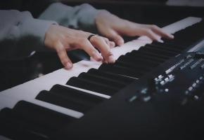 【钢琴】可惜不是你(钢琴即兴改编版)