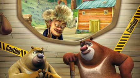 伍乐 动画片《熊出没》