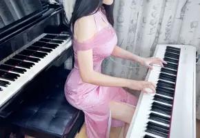 """【钢琴】《云宫迅音》刻在DNA里的""""登登登登"""""""