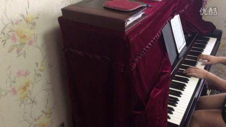 《驴得水》主题曲(我要你)钢琴曲