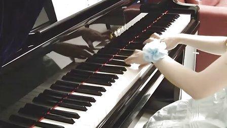 辛德勒的名单-钢琴版