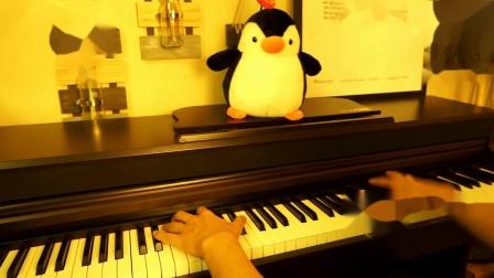 黄老板《perfect》姜创钢琴 即兴伴奏