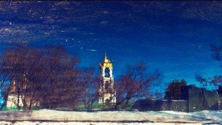 《莫斯科郊外的晚上》钢琴曲