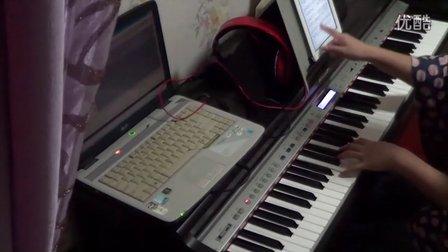 花之泪 钢琴曲