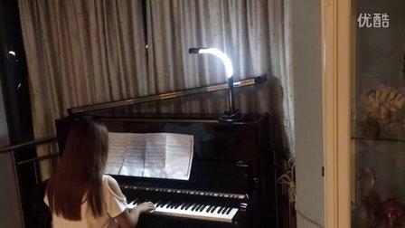 南山南 钢琴版
