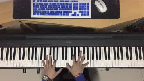 《月半小夜曲》钢琴独奏