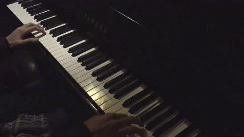 《梦中的婚礼》钢琴独奏