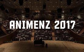 【AnimenzLive2017上海站】超时空要塞Δ 禁绝的边境线