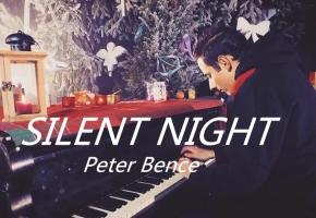 Silent Night  Happy Holidays -【Peter Bence】