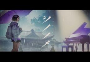 シノノメ(Shinonome)/ 触手猴 (marasy) feat.初音ミク(Hatsune Miku)