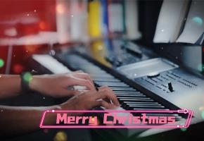 伙伴们,Merry Christmas!