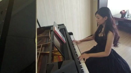 王者荣耀钢琴演奏 let