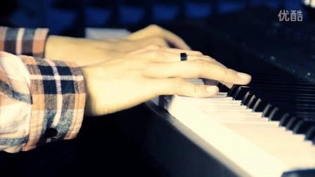 当你老了-文武贝钢琴版