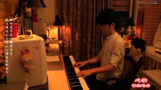 赵海洋夜色钢琴曲《天涯》