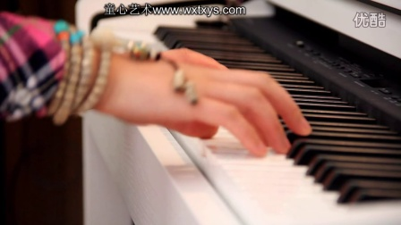 石进《夜的钢琴曲一》一个人的