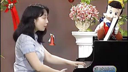 汤普森简易钢琴教程(Ⅱ)04