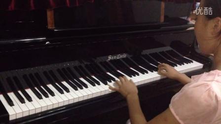 夜的钢琴曲一 周雨田