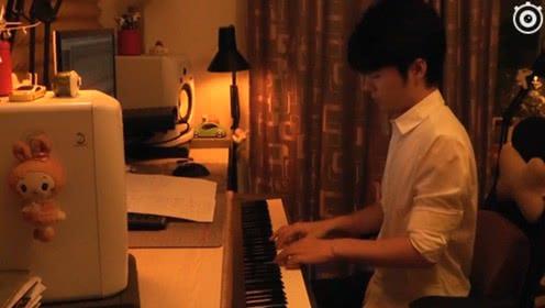 《一生有你》夜色钢琴曲
