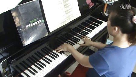 肖邦 降B小调《夜曲》 钢琴