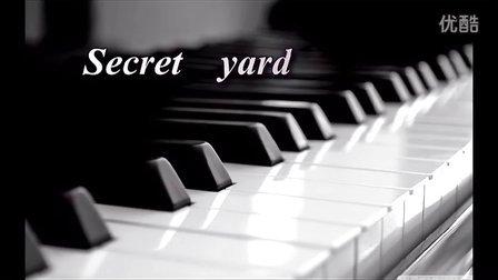 秘密的庭院 secret y
