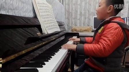 土耳其进行曲  贝多芬