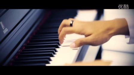 【钢琴串烧】我好想你+时间煮雨……