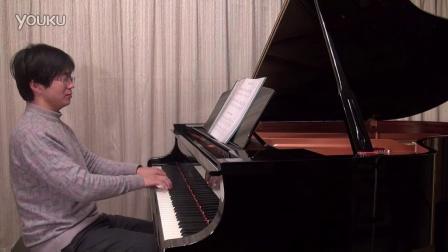 英国儿歌:新年好 (王峥钢琴