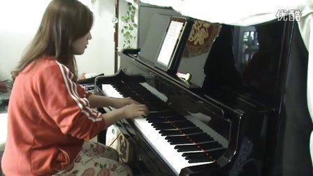 筷子兄弟《父亲》钢琴视奏版