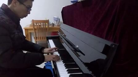 出埃及记(立式钢琴)