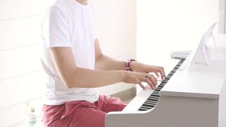 钢琴版《咖喱咖喱》 欢乐颂2-插曲