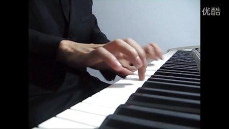 出埃及记  钢琴曲  赣榆