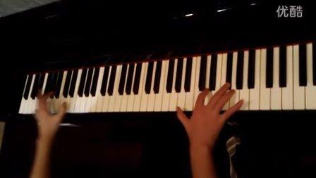 纯钢琴someone lik