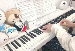 IU 新曲「LILAC」钢琴改编