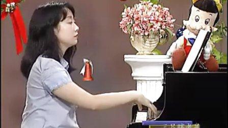 汤普森简易钢琴教程(Ⅱ)11