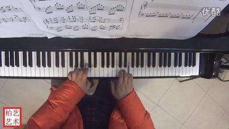 何以爱情(何以笙箫默)-钢琴