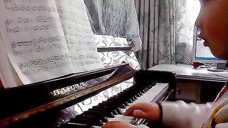 克列门蒂小奏鸣曲No1