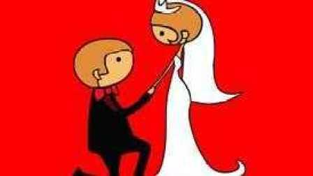 《梦中的婚礼》理查德·克莱德