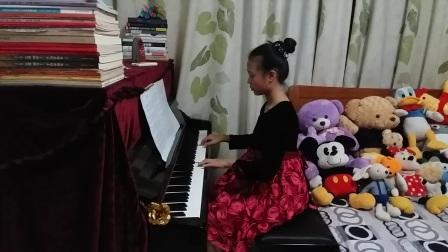 邢雨晶  20170325